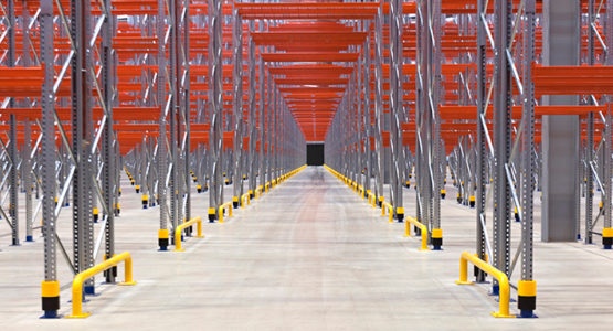 Lager Logistikk Innen Delelager